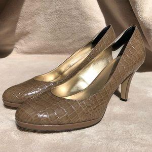 b9084ae8906 Anne Klein Shoes -  Anne Klein  Lolana Platform Pump